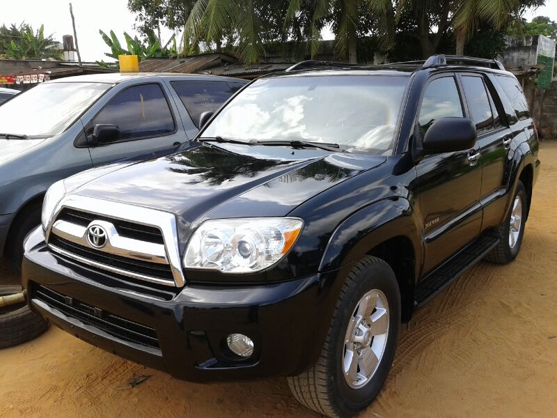 Nigeria Used Cars For Sale In Lagos