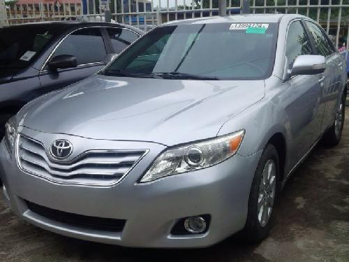 toyota camrys for sale in nigeria including 2000 2015. Black Bedroom Furniture Sets. Home Design Ideas