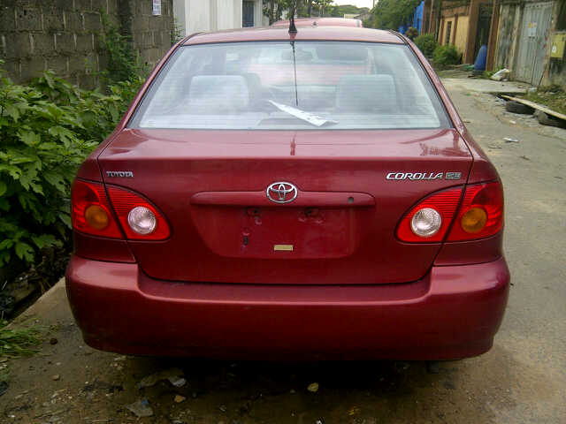 Toyota Rav4 2014 For Sale >> Pictures of Cars for Sale in Nigeria