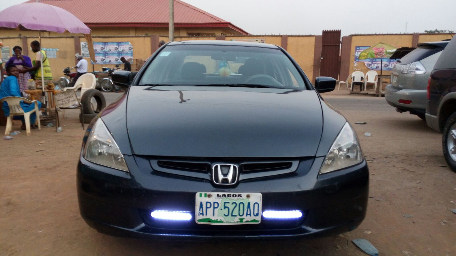 Auto Gele For Sale In Nigeria: Pictures Of Car For Sale In Nigeria Under 1 Million Naira