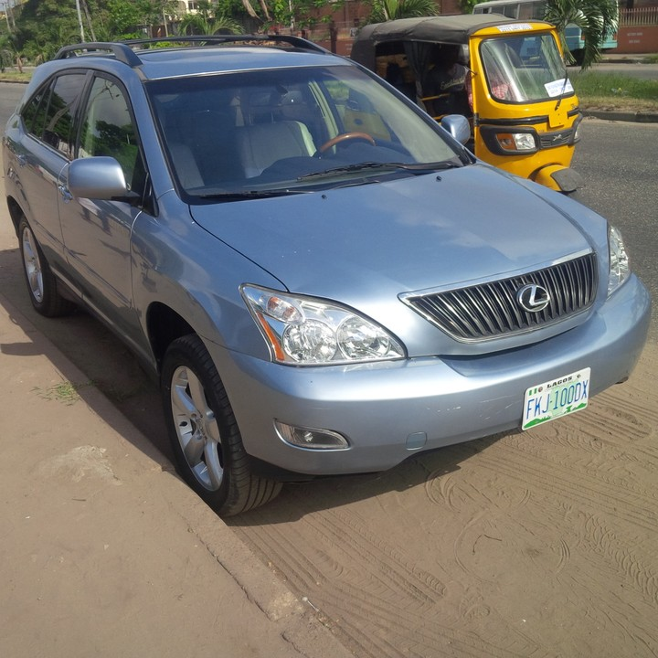 Foreign Used Rav4 Price >> Pictures of Cars for Sale in Nigeria