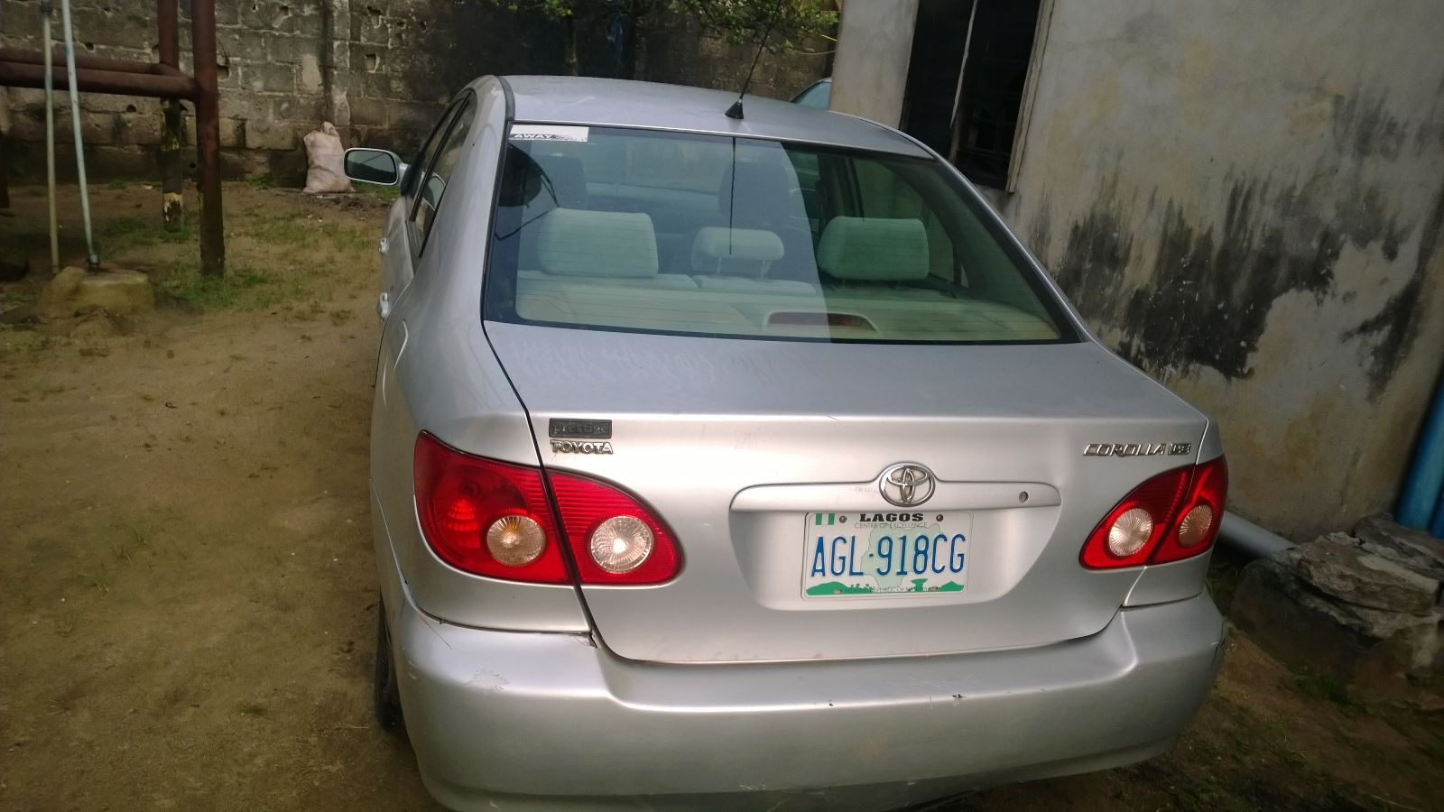 Fairly Used Cars For Sale In Abuja Nigeria