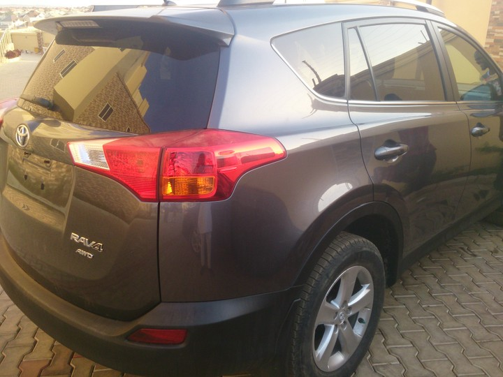 Pictures Of Cars For Sale In Nigeria